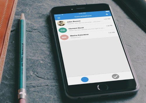 Signal Keeps Your iPhone Calls And Texts Safe From Government Spies