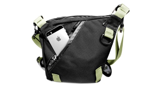 The Bolstr Bag Is A Gadget Toter's Best Friend