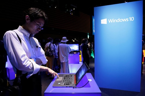Windows 10 Creators update loads up on features for IT
