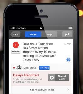 Apple To Buy Transportation App HopStop — Mass Transit To Return To Apple Maps?