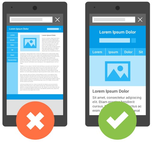"""Google's """"Mobile-Friendly"""" Update Could Impact Over 40% Of Fortune 500 Websites"""