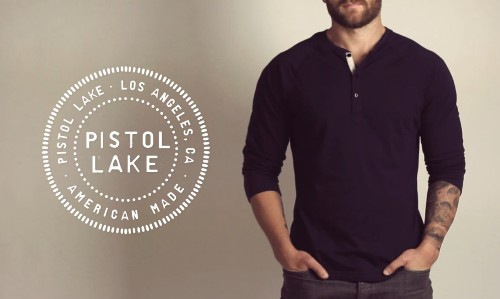 Clothing Startup Pistol Lake Launches A Crowdfunding Campaign To Bring You High-Quality Hoodies And Henleys