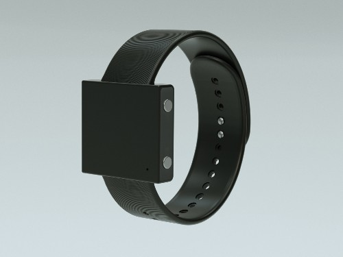 The Basslet wearable subwoofer delivers beats and basslines directly to your body