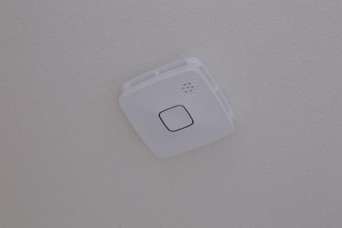 Inside an Apple smart home