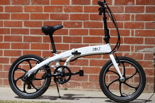 The Jolt is a $500 electric bike for the masses