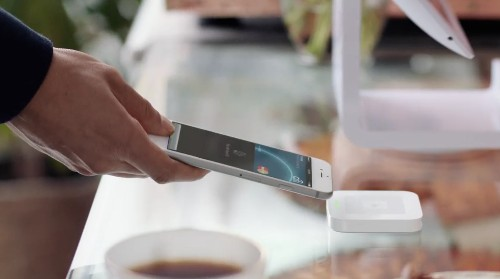 Square Will Launch An Apple Pay-Ready NFC And Card Chip Reader This Fall