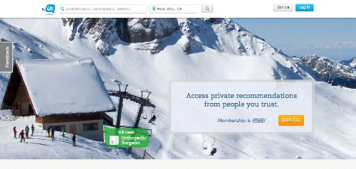 With $1.5M In Angel Funding, byUs.com Wants To Provide Better Recommendations For Important Service Providers