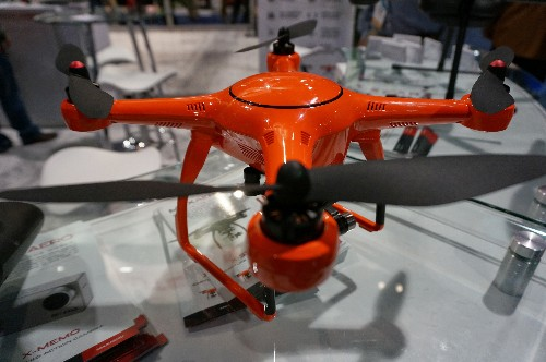 FAA Proposes Rules To Open The Sky To Some Commercial Drones, But Delivery Drones Remain Grounded