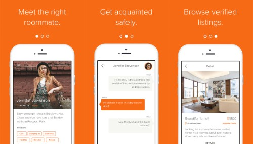 Roomi Lands $2 Million To Pair You With The Perfect Roommate