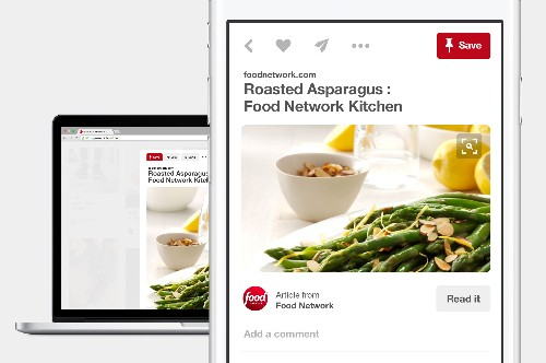 Pinterest acquires Instapaper, which will live on as a separate app