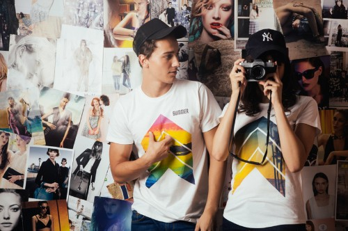 T-Shirt Design App Snaptee Raises $750,000 In Additional Funding