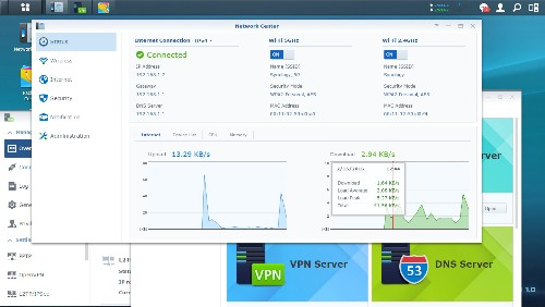 Synology Brings Its First Router To The U.S.