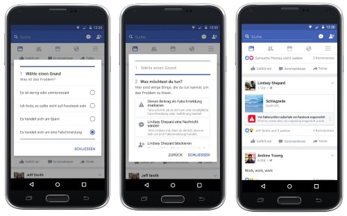 Facebook takes its fake news fight to Germany