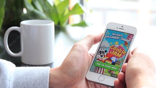 App.io Turns iOS Apps Into Playable Mobile Ads