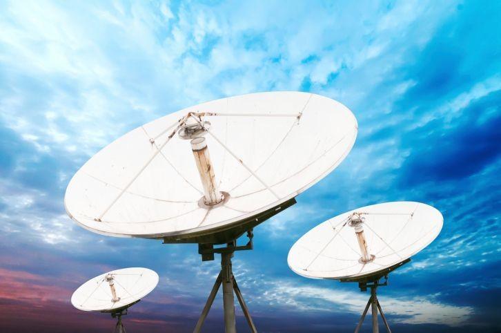 Telecom Business Trends & News - Magazine cover