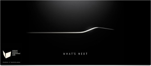 Samsung Looks Set To Unveil The Galaxy S6 On March 1