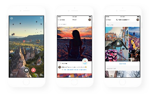 Prisma launches a social feed to see if style can transfer into a platform