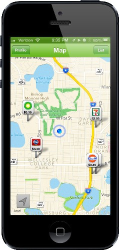 After Waze's Big Exit, Car-Community App Fuelzee Wants To Gamify Your Trips For Gas