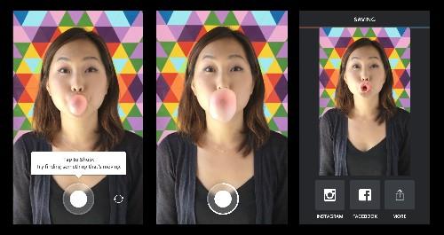 Instagram's New Standalone App Boomerang Captures 1-Second Video Loops