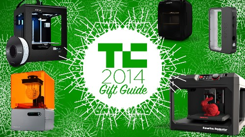 A Gift Guide For The Novice 3D Printer