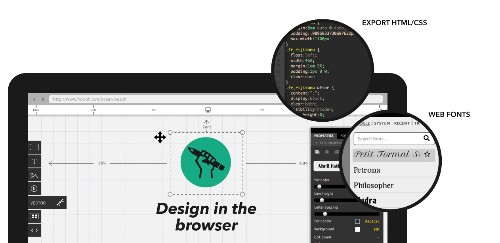 Designers Rejoice, Froont Wants To Keep Developers Out Of The Responsive Web Design Process