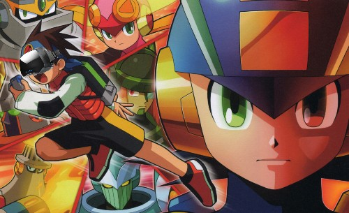 DARPA Is Using Oculus Rift To Build The 'Mega Man Battle Network' Of Cyberwarfare