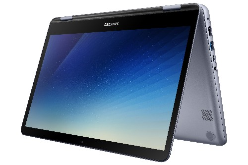 Samsung's Notebook 7 Spin refresh sneaks out ahead of CES