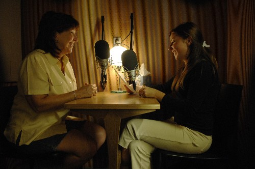 StoryCorps' Oral History App Receives Knight Foundation Grant To Add New Features