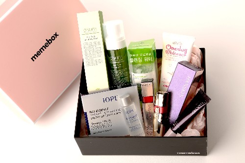 Meet Memebox, Y Combinator's Korean Beauty Import
