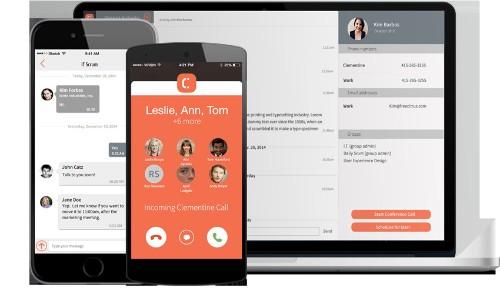 Dropbox Acquires Clementine, An Enterprise Communication Service