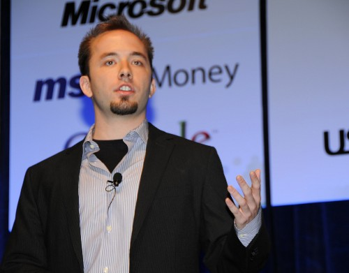 Dropbox's Drew Houston Responds To Snowden's Privacy Criticism: It's A Trade-Off