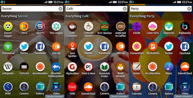 Mozilla's Firefox OS Gives The Open Web Top Billing On Mobile