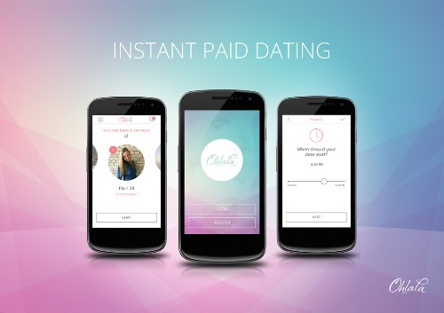 Ohlala, An Uber For Escorts, Launches Its 'Paid Dating' Service In NYC