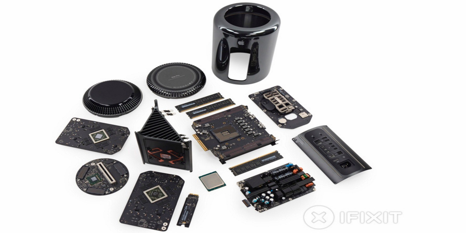 Apple quietly launches Mac Pro (Late 2013) Repair Program for graphics card/video issues