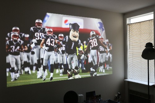 Epson Home Cinema 3500 Projector Review