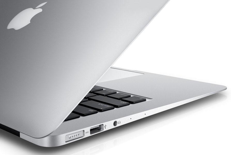laptops - Magazine cover