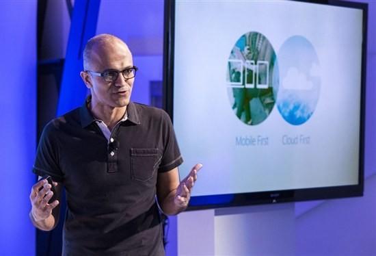 Microsoft Launches Enterprise Mobility Suite