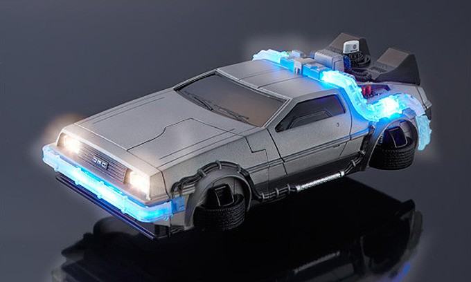 This Back To The Future iPhone Case Is Totally Ridiculous And I Want One
