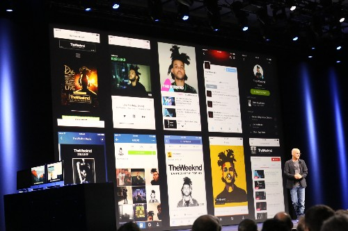 The Strengths And Weaknesses Of Apple Music