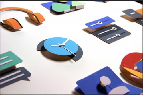 """Googleの""""マテリアルデザイン""""はすべてのAndroidデバイスのアプリを統一する"""