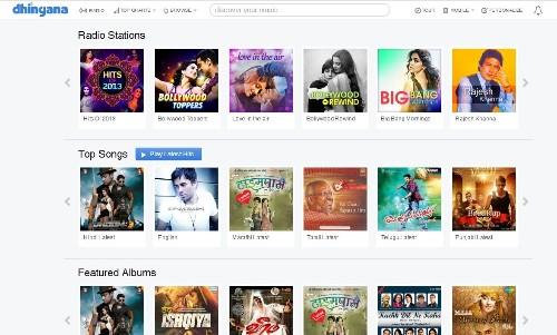 Indian Music Streaming Startup Dhingana Shuts Down