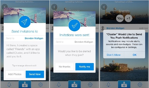 The Right Way To Ask Users For iOS Permissions