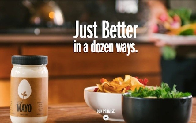 Plant-Based Food Startup Hampton Creek Foods Raises $23M Round Led By Horizons Ventures
