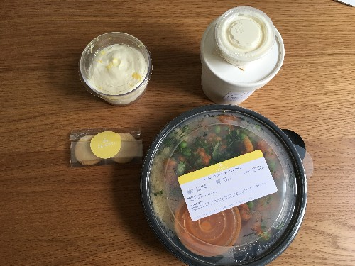 Frichti Grabs $1.1 Million For Its Full Stack Food Delivery Service