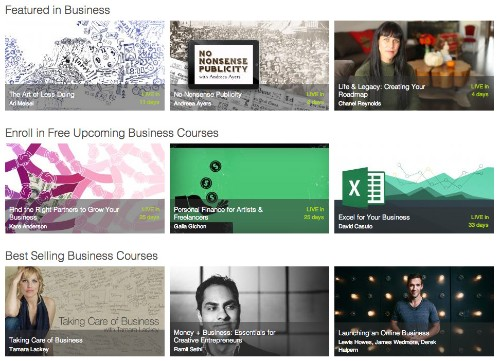 Now With 2M Users, CreativeLive Lands $21.5M Led By Social+Capital To Bring Free, Live Courses To The World's Entrepreneurs