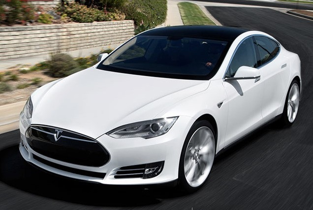 Being A CIO At Tesla Motors, A Startup That Builds Cars And Its Own IT
