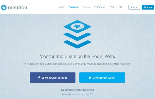Mention Becomes A Full-Fledged Media Monitoring Tool With Buffer Integration