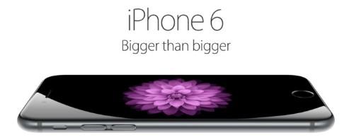 Apple、iPhone 6でAndroidからシェアを奪回、8–10月期は記録的な好成績―日本のみ例外(Kantar調べ)