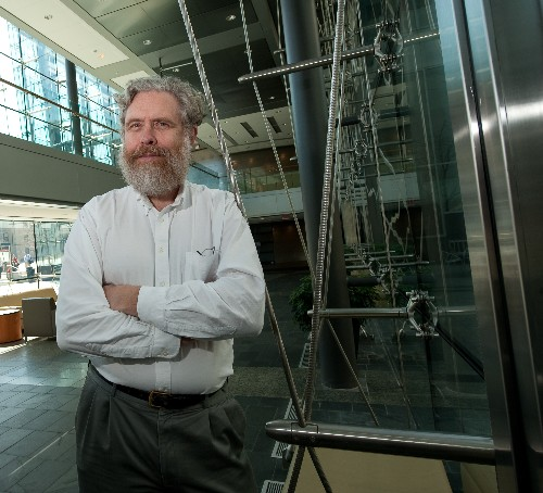 Human sequencing pioneer George Church wants to give you the power to sell your DNA on the blockchain