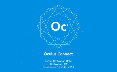 Oculus Debuts Oculus Connect Developer Conference, Acquires RakNet And Open Sources Its Tech
